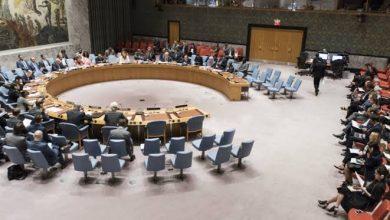 صورة الأمين العام للأمم المتحدة يدعو آسيان لإيجاد حل سلمي لأزمة ميانمار