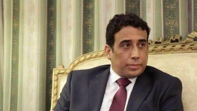 صورة محمد المنفي يثني على دور الجزائر في استقرار ليبيا