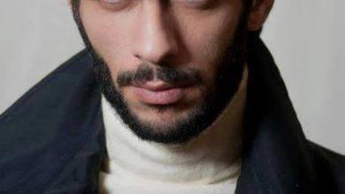 صورة وفاة زوجة الممثل الفكاهي محمد بوشايب المدعو ساعد القط