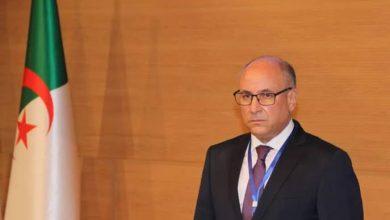 صورة استقالة 18 عضوا  بارزا في حزب الأرندي بتبسة