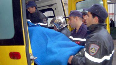 صورة حوادث المرور تحصد 7 قتلى و193 جريح خلال 24 ساعة