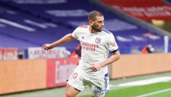 صورة الإصابة تهدد سليماني بالحرمان من مباراة موناكو اليوم