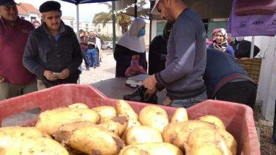 صورة Onilev يعلن عن فتح نقطتي بيع البطاطا في الجزائر العاصمة بـ40 دينار جزائري