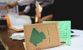 صورة رشيد لوراري: نسبة المشاركة في التشريعيات قد تتجاوز 50 بالمائة