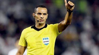 صورة كأس إفريقيا الممتازة:  تعيين الحكم الجزائري مصطفى غربال لإدارة النهائي