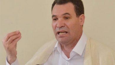 """صورة جمال بن عبد السلام:  """"الانتخابات التشريعية المقبلة موعد مصيري ينبغي علينا إنجاحه"""""""