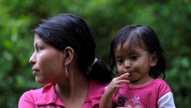 """صورة """"اليونيسف"""":  """"ما زلنا بعيدين عن عالم خال من سوء التغذية"""""""