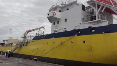 صورة النقل البحري للمسافرين:  اقتناء سفينة جديدة بسعة 1.800 مسافر و66 مركبة شهر جويلية المقبل