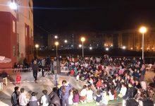 صورة جمعية الريحان تنظم مبادرة لفائدة الأطفال احياء لسهرات رمضان