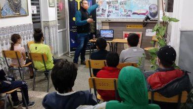 صورة جمعية الشباب المبدع يواصل تنظيم سهرات فلكية رمضانية