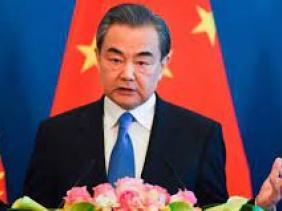صورة الصين تؤكد مواصلة دعم قضية الشعب الفلسطيني من أجل استعادة حقوقه