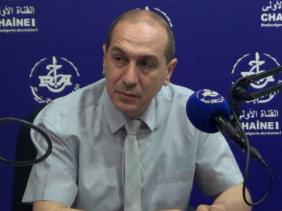 صورة الخبير المالي محمد بخاري: استحداث صندوق الأموال المنهوبة إضفاء للشفافية ومكافحة الفساد