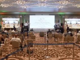 صورة ممثلو الأحزاب السياسية والقوائم المستقلة يوقعون على ميثاق أخلاقيات الممارسة الانتخابية