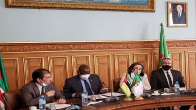 صورة إنشاء مجلس أعمال لتعزيز التعاون الاقتصادي بين الجزائر وموزمبيق