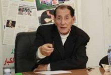 صورة تعيين مصطفى بوديبة عضوا بمجلس الأمة