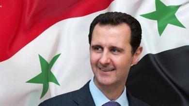 صورة سوريا… بشار الأسد يفوز بدورة رئاسية جديدة