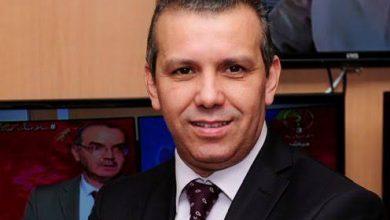 صورة إنهاء مهام أحمد بن صبان وتعيين فتحي سعيد على رأس التلفزيون الجزائري
