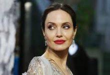 """صورة الممثلة أنجلينا جولي تنضم إلى فريق  استوديوهات """"مارفل"""" الأمريكية"""
