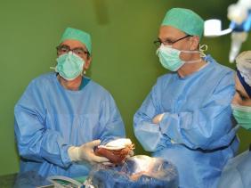 صورة أطباء وجمعيات مدنية يدعون لإنشاء مخطط وطني لزراعة الكبد في الجزائر