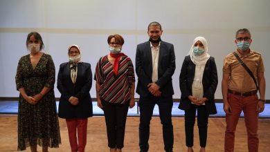 صورة بن دودة تُشرف على تعيين عددا من مدراء المتاحف والمؤسسات ثقافيّة