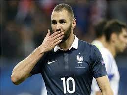 صورة ديشان يُعلق على تأقلم بنزيما مع فرنسا في يورو 2020