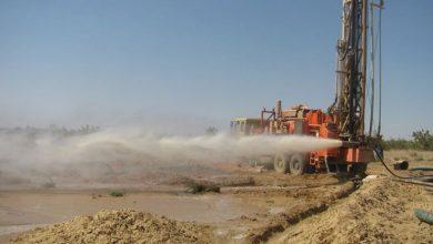 صورة موارد مائية:  إطلاق عمليات تنقية السدود من الأوحال للرفع من قدرتها الاستيعابية
