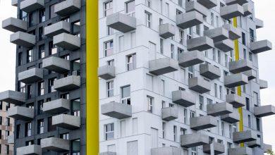 صورة فيينا تصمم مباني سكنية من أجل النساء