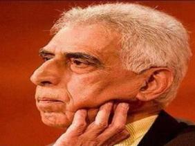 صورة وفاة الشاعر والمترجم العراقي سعدي يوسف عن عمر ناهز الـ87 عاما
