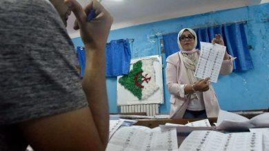 صورة في انتظار الإعلان الرسمي عن النتائج: حمس والأفلان يعلنان تصدر التشريعيات
