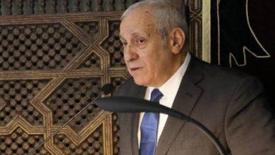 صورة السفير الجزائري بفرنسا يرد على ما جاء في افتتاحية لوموند الفرنسية