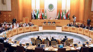 صورة رئيس البرلمان العربي يشيد بإتمام الانتخابات التشريعية في الجزائر