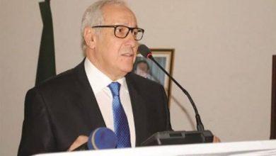 صورة سفير الجزائر بفرنسا: محاولات عقيمة للتشويش على السير الحسن للعملية الانتخابية