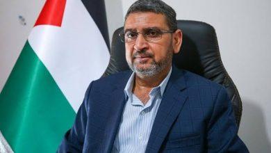صورة قيادة حماس تقدم طلبا لزيارة الجزائر