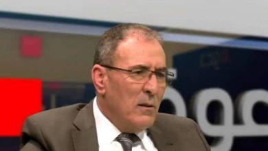 صورة إيداعالبرلماني السابق نور الدين آيت حمودة الحبس المؤقت