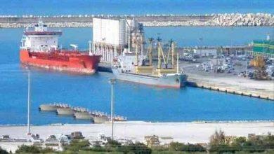 """صورة بواب: تبادل السلع خارج المحروقات في ميناء """"جن جن"""" بلغ 5.3 مليون طن خلال السداسي الأول"""