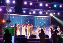 صورة وزارة الثقافة تقرر تحويل المهرجان الوطني الثقافي لموسيقى الديوان من بشار إلى عين الصفراء
