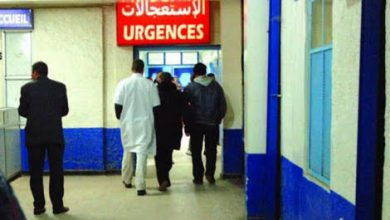 صورة سكيكدة…وفاة عدد من المرضى بسبب نفاذ الأكسجين