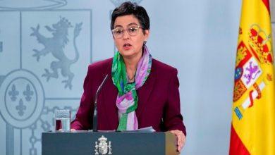 صورة الخارجية الإسبانية تصرح: استقبال الرئيس الصحراوي إبراهيم غالي لم يكن خطأ