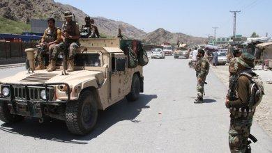 صورة الحكومة الأفغانية تعلن مقتل 189 عنصرا من طالبان