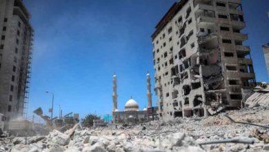 صورة حماس تحذر من التصعيد والانفجار