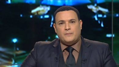صورة وفاة الإعلامي كريم بوسالم متأثرا بفيروس كورونا