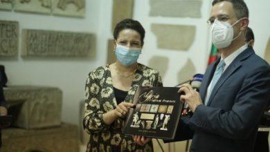 صورة مشروع جزائري أمريكي لترميم الفسيفساء بالمتحف الوطني العمومي للآثار والفنون الإسلامية