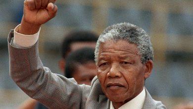صورة منتدى الذاكرة:  وقفة بمناسبة الذكرى 103 لميلاد المناضل الرمز نيلسون مانديلا