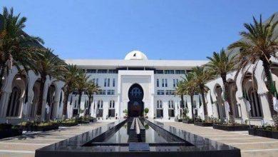 صورة الموافقة على اعتماد السفراء الجدد للجزائر لدى كل من الأردن وزامبيا والنرويج