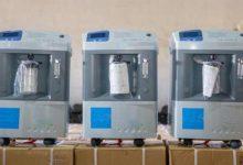 صورة وزارة الصناعة الصيدلانية تسمح للجمعيات باستيراد أجهزة التموين بالأكسيجين
