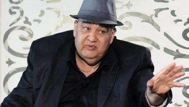 """صورة وفاة الفنان فريد قسايسية المعروف بـ """"فريد الروكور"""""""