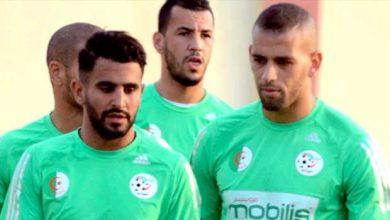 """صورة حسب تصنيف شبكة """"روسيا اليوم"""": محرز، سليماني وبن رحمة في قائمة أغلى 10 لاعبين عرب في التاريخ !"""