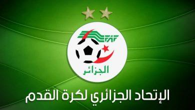 صورة الاتحادية الجزائرية لكرة القدم (الفاف):  الأندية مطالبة بتقديم ملف حديث التحيين للحصول على إجازة الإحتراف