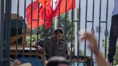 صورة هكذا  توزعت مواقف الدول العربية من أحداث تونس