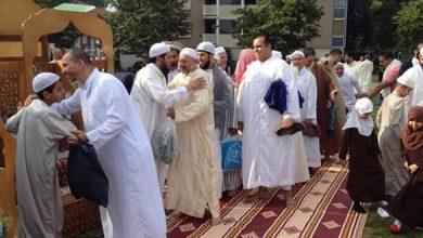 صورة نور الدين اسماعيل: تجنب الزيارات العائلية أيام عيد الأضحى لتفادي انتشار وباء كورونا